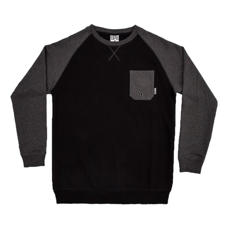 Jetlag-Sweater