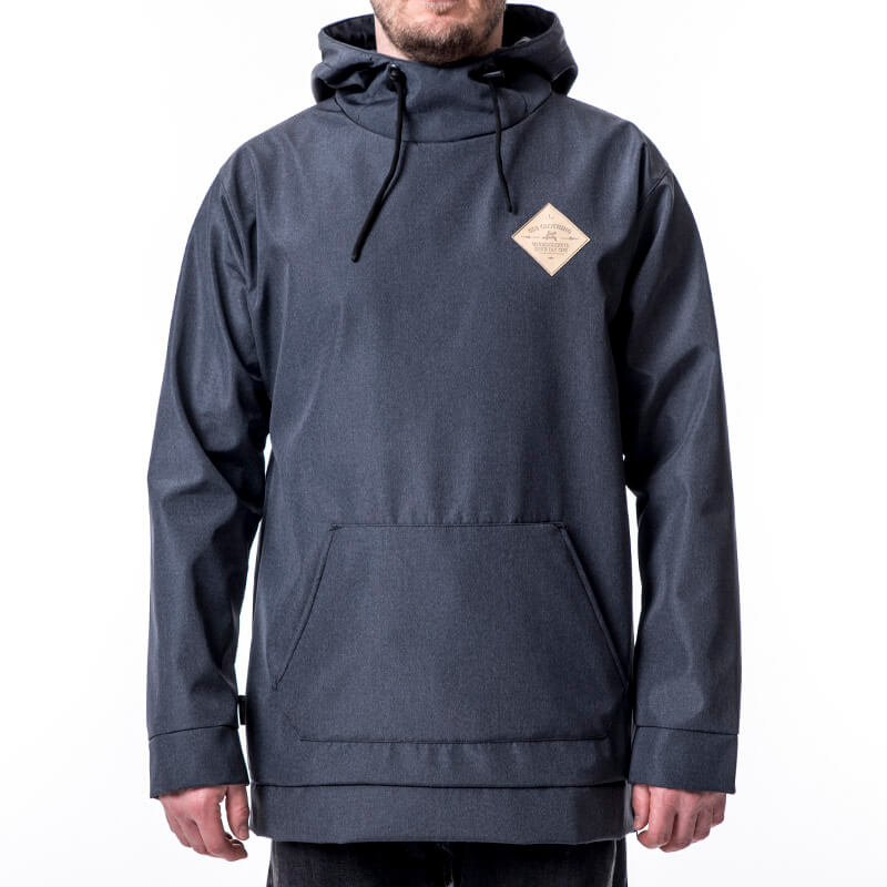 CLIFF SOFTSHELL11